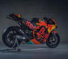 Picture of KTM RC16 (2019)