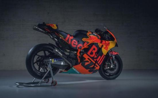 Image of KTM RC16