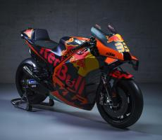Picture of KTM RC16 (2021)