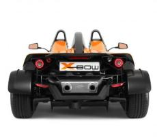 Picture of KTM X-Bow