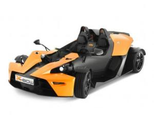 Photo of KTM X-Bow