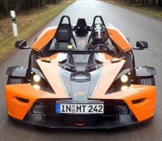 Picture of KTM X-Bow Clubsport