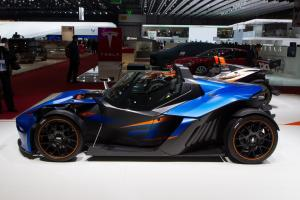Photo of KTM X-Bow GT