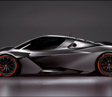Picture of KTM X-Bow GTX