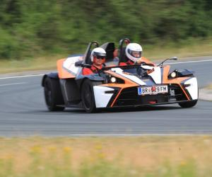 Picture of KTM X-Bow R