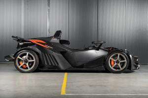 Photo of KTM X-BOW RR