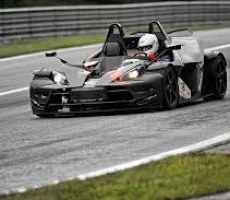 Picture of KTM X-BOW RR+