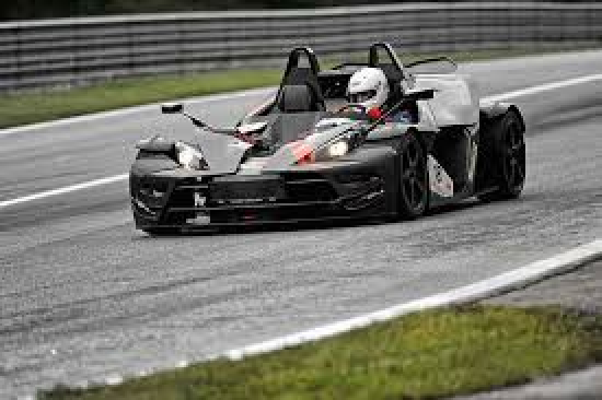 Image of KTM X-BOW RR+