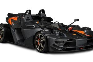 Picture of KTM X-BOW RR