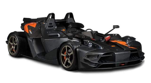 Image of KTM X-BOW RR
