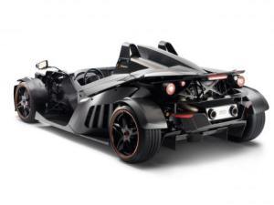 Photo of KTM X-Bow SuperLight