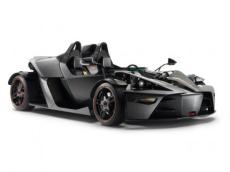 KTM X-Bow SuperLight