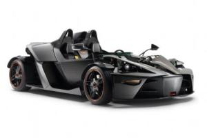 Picture of KTM X-Bow SuperLight