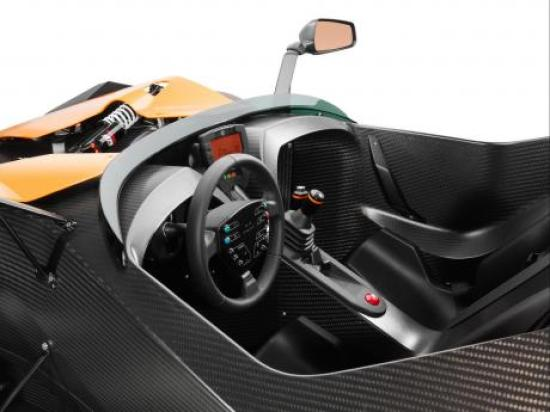 Image of KTM X-Bow