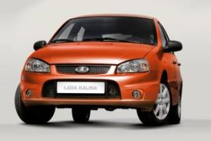 Picture of Lada 1119 Kalina Sport