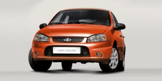 Image of Lada 1119 Kalina Sport