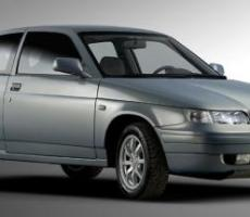 Picture of Lada 112 Coupe