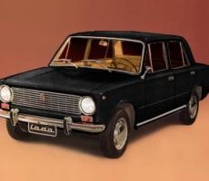 Picture of Lada 1200