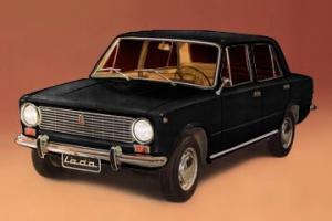 Picture of Lada 1200