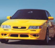 Picture of Lada 21106