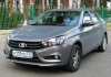 Photo of 2015 Lada Vesta 1.6 ATM