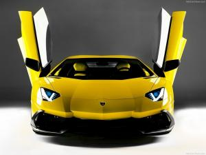 Photo of Lamborghini Aventador LP720-4 50th Anniversario
