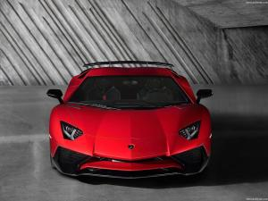Photo of Lamborghini Aventador LP750-4 SV