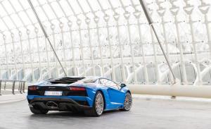Photo of Lamborghini Aventador S