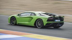 Photo of Lamborghini Aventador S