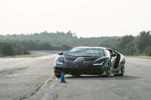 Photo of Lamborghini Centenario LP770-4