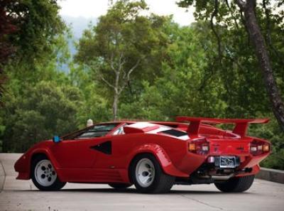 Lamborghini Countach 5000 Qv Acceleration Times Accelerationtimes Com