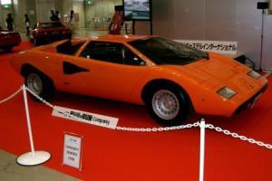 Picture of Lamborghini Countach LP400