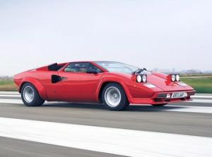 Photo of Lamborghini Countach LP400S