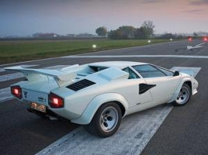 Photo of Lamborghini Countach LP500S