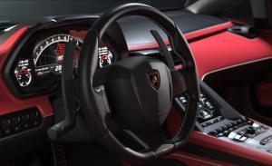 Photo of Lamborghini Countach LPI 800-4