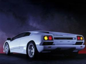 Photo of Lamborghini Diablo