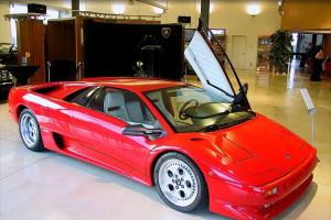 Picture of Lamborghini Diablo