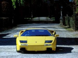 Photo of Lamborghini Diablo 6.0 VT