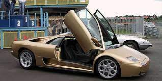 Image of Lamborghini Diablo 6.0 VT SE
