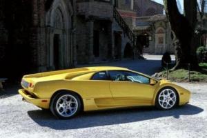 Picture of Lamborghini Diablo 6.0 VT