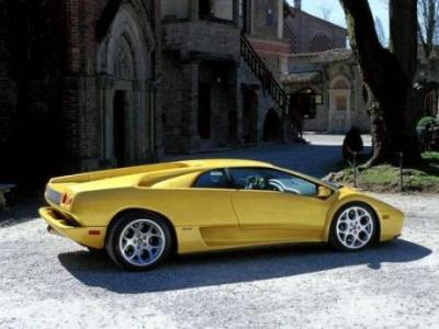 Image of Lamborghini Diablo 6.0 VT