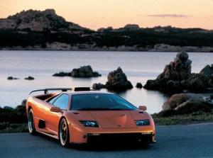 Photo of Lamborghini Diablo GT