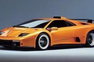 Picture of Lamborghini Diablo GT
