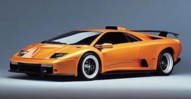 Lamborghini Diablo Gt Laptimes Specs Performance Data