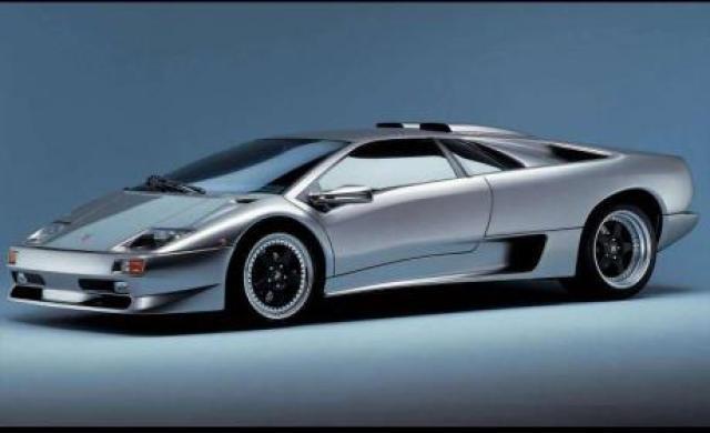 Lamborghini Diablo Sv Laptimes Specs Performance Data