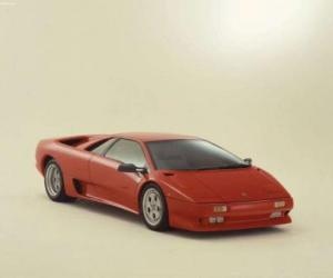 Picture of Lamborghini Diablo VT