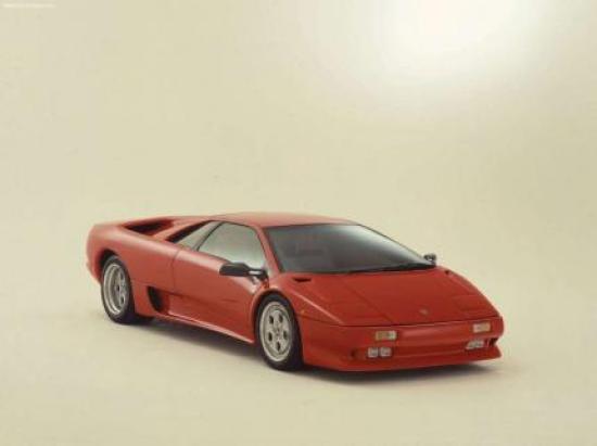 Image of Lamborghini Diablo VT