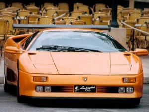 Photo of Lamborghini Diablo VT-R