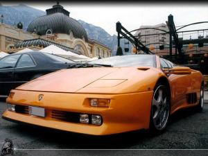 Photo of Lamborghini Diablo VT-R