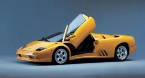 Image of Lamborghini Diablo
